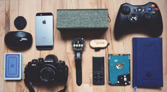 Gadgets que Dominam o Orimeiro Trimestre de 2019