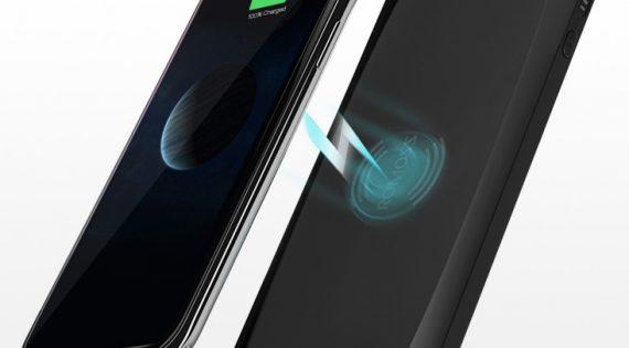 Powerbanks Sem Fio Acessíveis Para o Seu Telefone