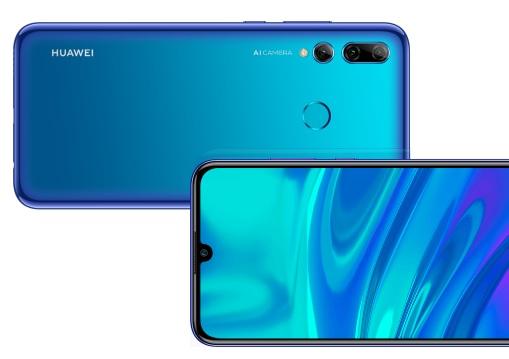 Huawei Divulga Seu Novo P Smart + 2019