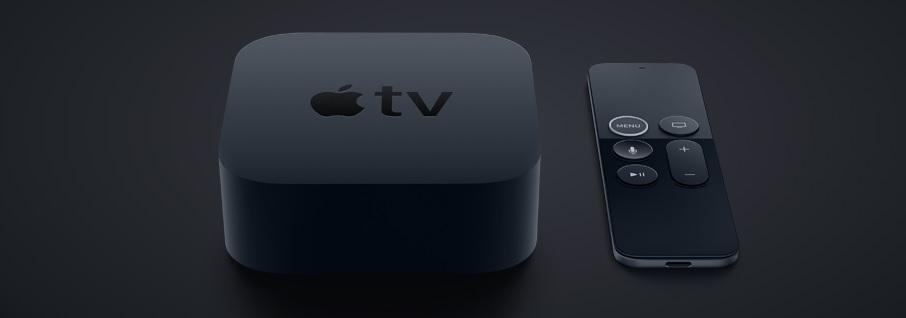 Apple TV+ e Apple TV App Estão Chegando
