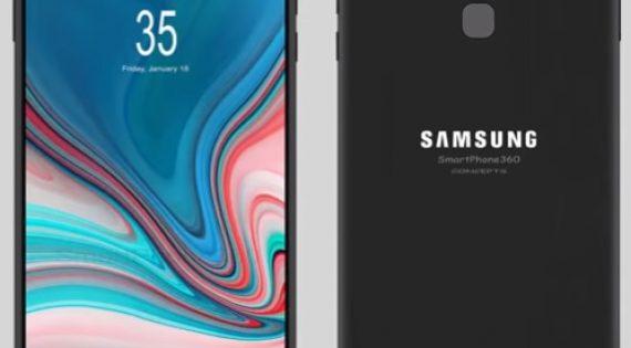 Galaxy A40 é um Telefone de Gama Média da Samsung