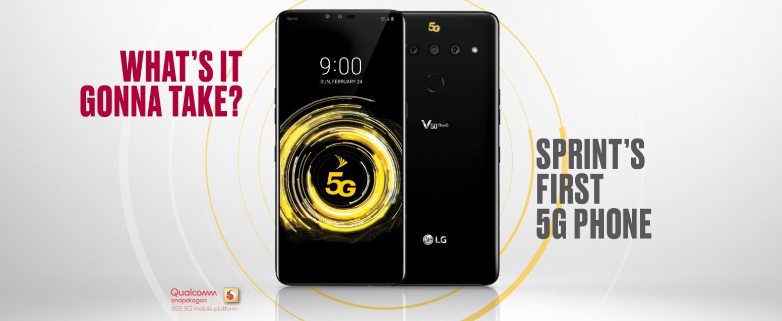5G Smartphones Disponíveis No Mercado Hoje
