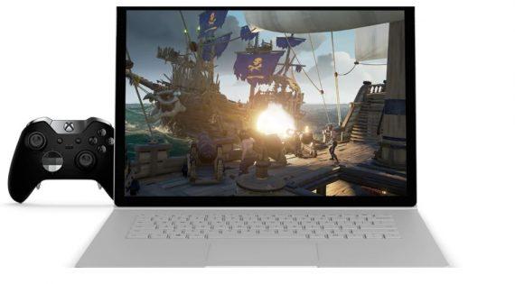 Microsoft Atualiza o Surface Book 2