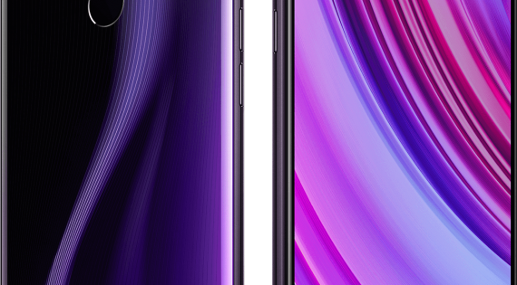 Realme X Lite Seu Próximo Orçamento-Friendly Smartphone