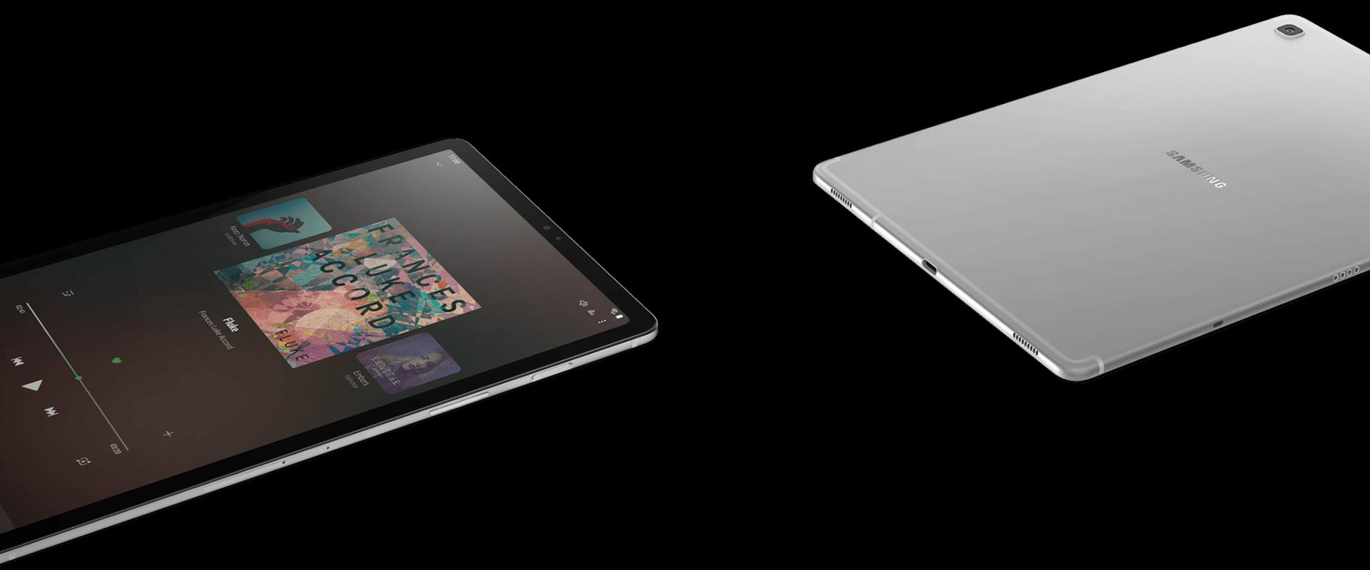 Samsung Galaxy Tab S5e é Essencialmente ótimo