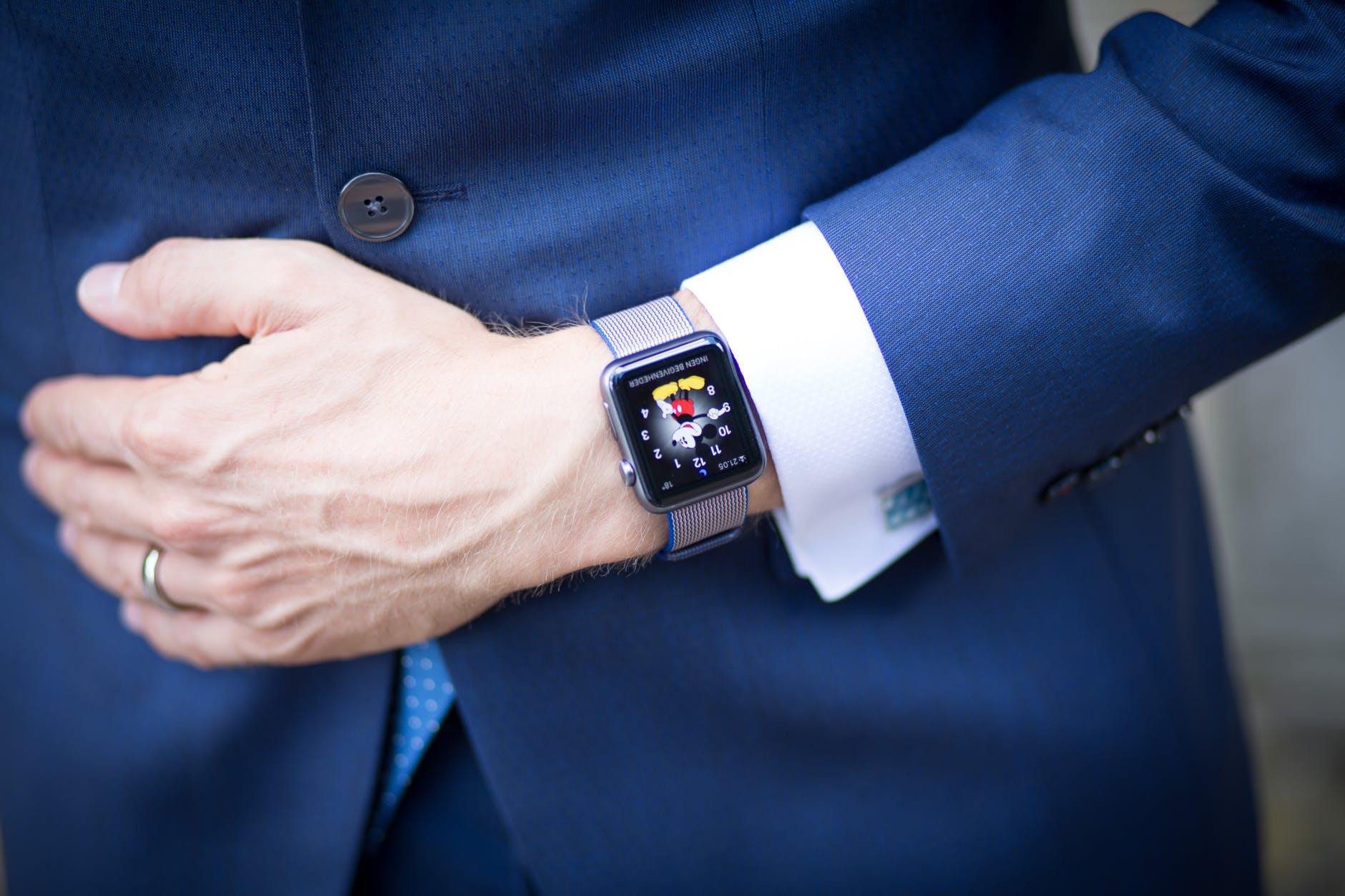 Vantagens de ter um Smartwatch