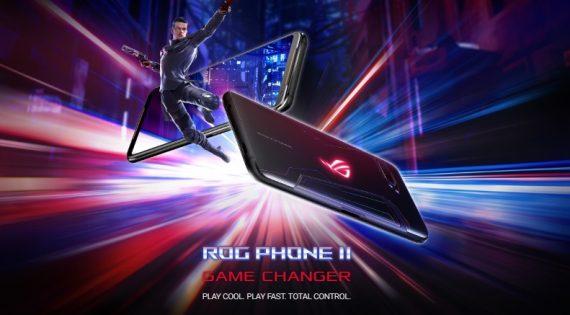 Poderia ser o ASUS ROG Phone 2, o Seu Próximo Smartphone Para Jogos?