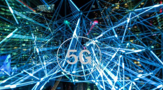 A Primeira Especificação 5G Foi Finalizada!