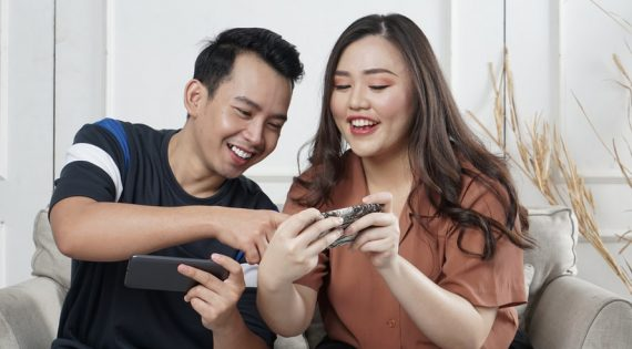 Smartphones Para Jogos e Suas Demandas dos Consumidores