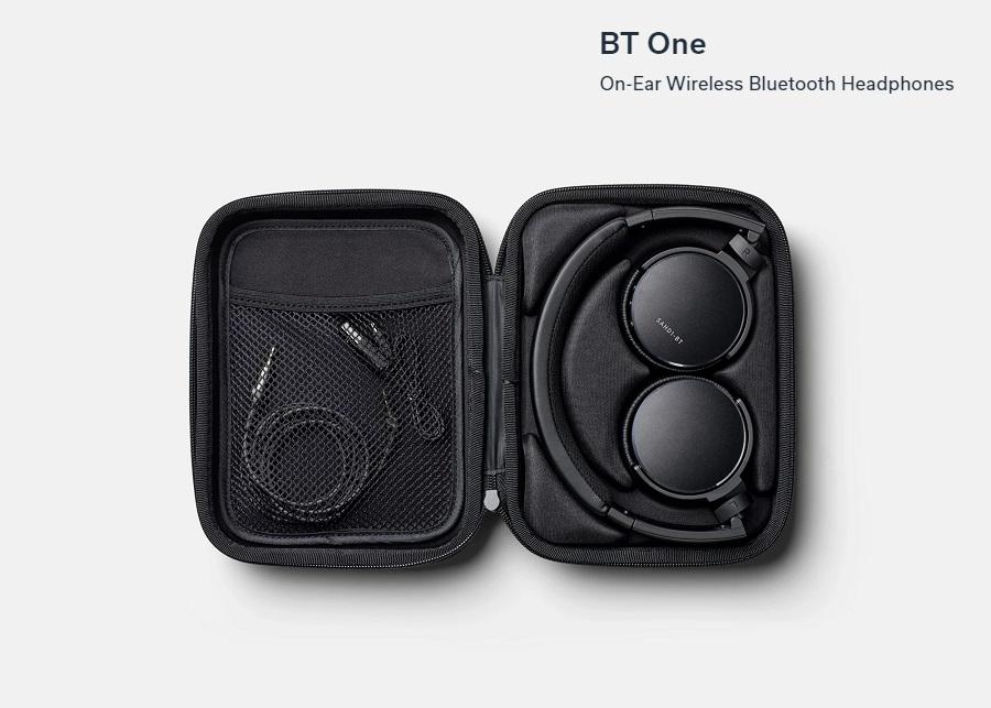 Fones de ouvido Bluetooth sem fio BT One Baratos