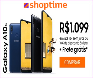 Compre online no Shoptime