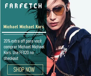A Farfetch existe pelo amor à moda.